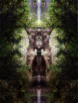 Forest Sage