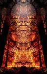 Fiery Throne