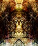 Through Spheres of Mind